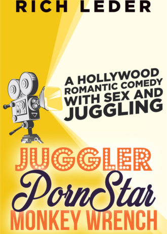 Juggler-Porn-Star-Monkey-Wrench-book-cover